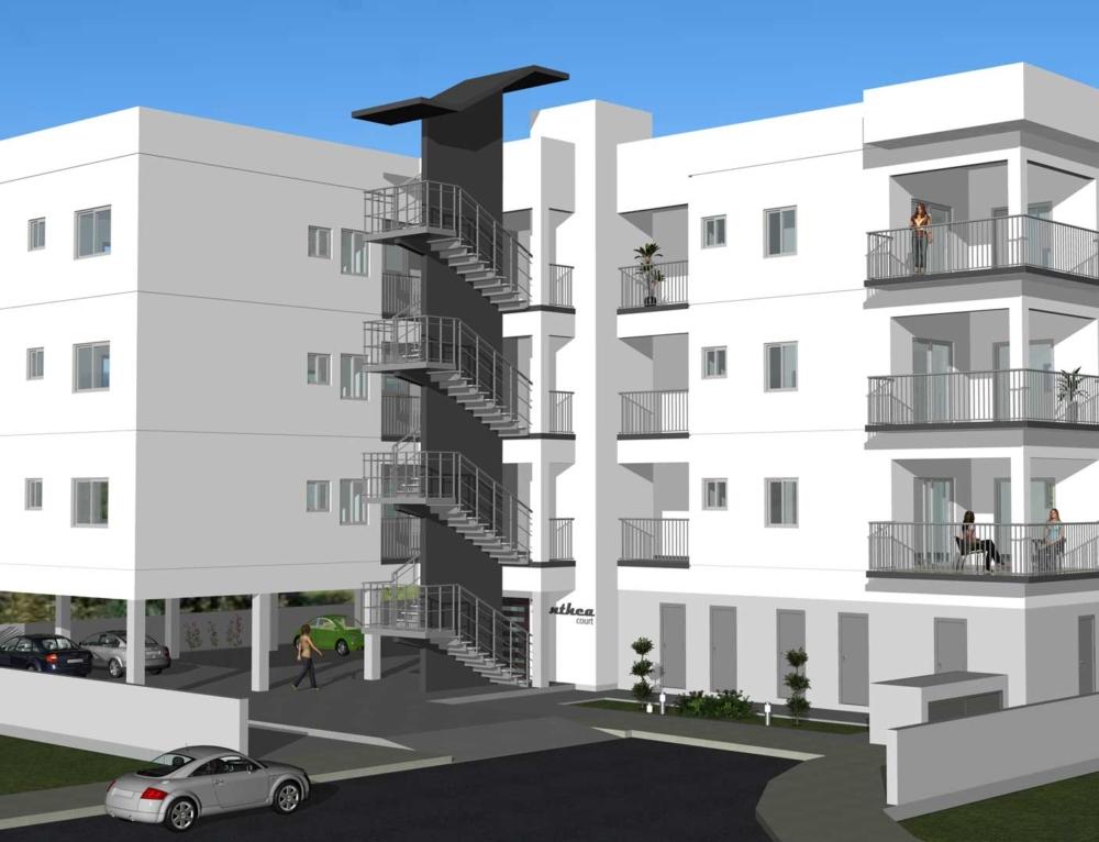 Panthea Sunset Apartments